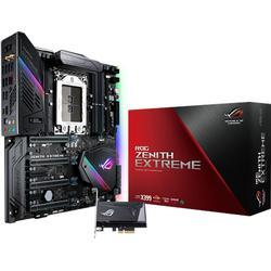 ASUS ROG ZENITH EXTREME TR4 Mainboard für AMD Ryzen Threadripper