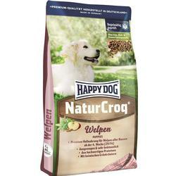 Happy Dog NaturCroq für Welpen - 15kg