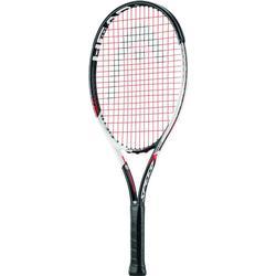 Kinder Tennisschläger ´´Graphene Touch Speed Jr. 25´´ - besaitet
