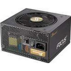 Seasonic PRIME FOCUS Modular (80+Gold) 550 Watt