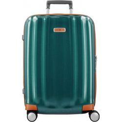 Samsonite Lite-Cube DLX Spinner 4-Rollen Trolley 76 cm race green