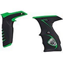 Dye DM 14 / Sticky Grip Kit / black/green