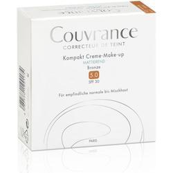 AVENE Couvrance Kompakt Cr.-Make-up matt.bronze 5 10 g