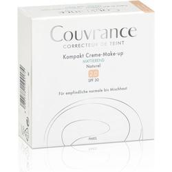 AVENE Couvrance Kompakt Cr.-Make-up matt.nat.2.0 10 g