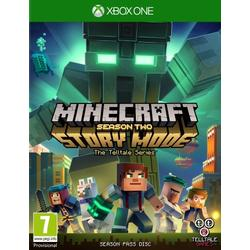 U&I XBOX One - Spiel »Minecraft Story Mode - Season 2 - Season Pass Disc«
