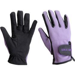 Red Horse Amico Handschuhe Junior - Black - 10
