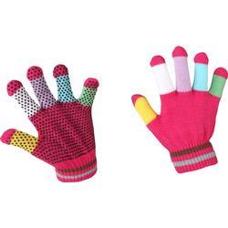 Red Horse Magic Handschuhe Junior - Multi Pink