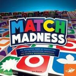 Match Madness (Kinderspiel)