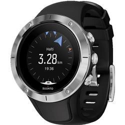 Suunto - Spartan Trainer Wrist HR GPS Watch Steel