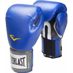 Kampfhandschuhe Everlast Equipment Velcro Pro Style Training Gloves