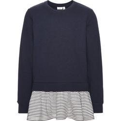 Sweater ´NITIBEN UNB PEPLUM SWE NMT´