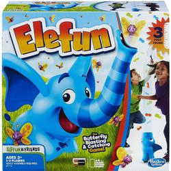Hasbro - Elefun New Version 2016