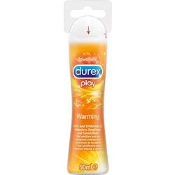 DUREX play wärmend Gleit- und Erlebnisgel 100 ml