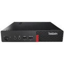 Lenovo ThinkCentre M710�3.4�GHz i3��7100t PC-Dimension 1L Schwarz Mini PC