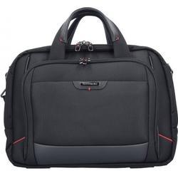 Samsonite Pro-DLX 4 Aktentasche 40 cm Laptopfach black