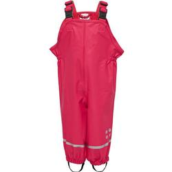 LEGO Wear - Rain Pants - Red