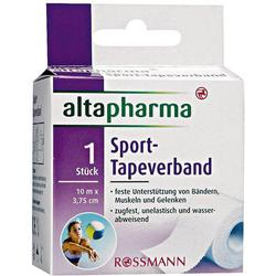 altapharma Sport-Tapeverband