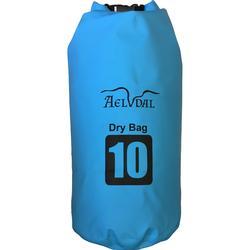 Aelvdal Drybag 10L Blå