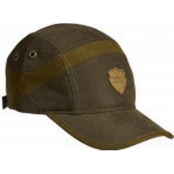 ROALD cap in green