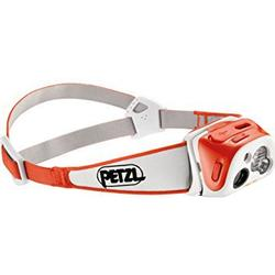 Petzl reactik+ - stirnlampe
