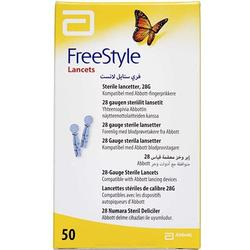FREESTYLE Lancets 50 St