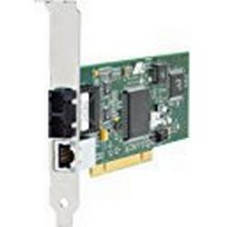 Allied Telesyn AT/2701FTX/ST SMALL FACTOR PCI 100FX ST