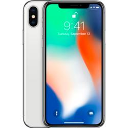 RP// Apple iPhone X 64GB Silber