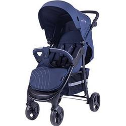 Basson Baby Scoop Sulky Blue Stroller