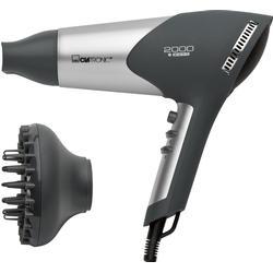 Clatronic Hairdryer Htd3614 2000 W Anthracite 1,21 Kg