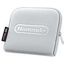 Nintendo 2DS / Tasche (Silber)