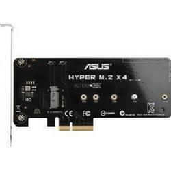 HYPER M.2 X16 CARD, Riser Card