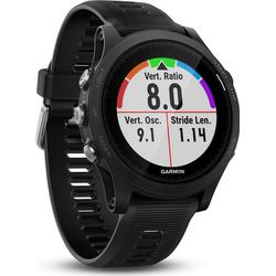 Garmin Forerunner 935 GPS Smartwatch - schwarz 010-01746-04