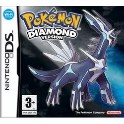 Pokemon Diamant-Edition (Software Pyramide) [Nintendo DS]