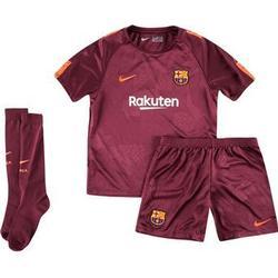 Barcelona FC 2017/18 FC Infant Barcelona Third Kit 6-9 months