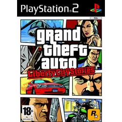 Grand Theft Auto Liberty City Stories (GTA)
