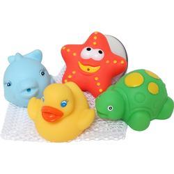 PlayGro Badespielzeug Bad Squirtees