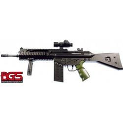 BlackDefender BGS MR 777 Softair Gewehr - 6mm BB