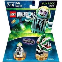 LEGO Dimensions / Fun Pack / Beetlejuice