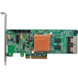 RocketRAID 4520SGL, Serial ATA-Controller