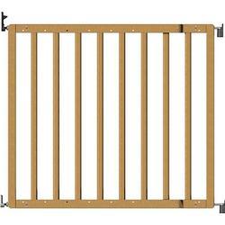 Babies R Us - Türschutzgitter Holz