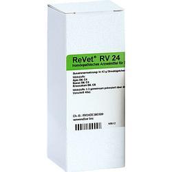 REVET RV 24 Globuli vet. 42 g