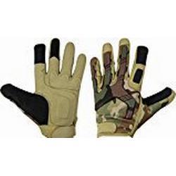 Highlander Erwachsene Raptor Tactical Handschuhe, Hmtc, L