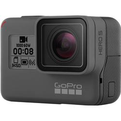 GoPro Outdoor Kamera HERO5 Black