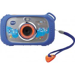 VTech Digitalkamera Kidizoom Touch Blau Touch-Screen