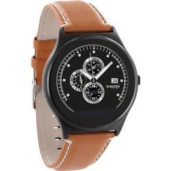 XLYNE PRO Smartwatch QIN XW Prime II, Herzfrequenzmesser, Bluetooth, für iOS und Android, nur 9mm hoch