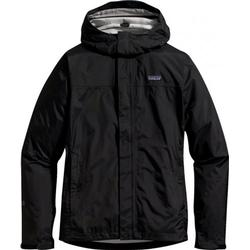 Patagonia Torrentshell Jacket Men - Outdoorjacke - black - Gr.S