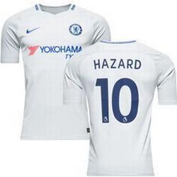 Nike Chelsea Away Trikot - Premier League (Grau | M)