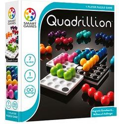 Smart Games Quadrillion