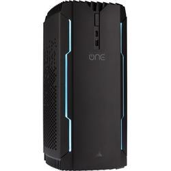 Corsair One Pro TI Gaming-PC, Intel® Core™ i7, 16384 MB DDR4, NVIDIA Geforce 1080 Ti