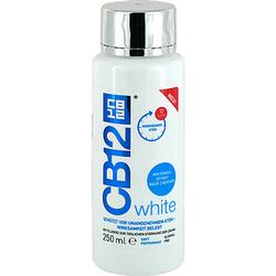 CB12 white Mund Spüllösung 250 ml